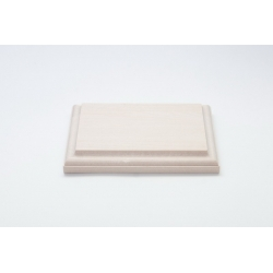 Деревянная подставка 140x100x17, береза (S212Z)