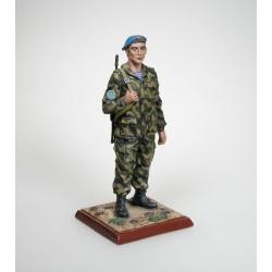 Севетский десантник