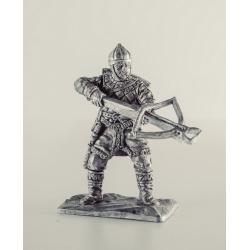 Arbalester of townsman militia (R05)