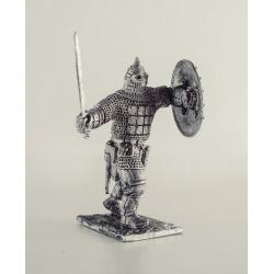 Heavily armed militia Posad (R07)