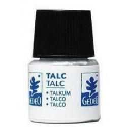 Talc for demolding Pebeo 15g