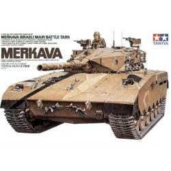 1/35 Israeli Merkava MBT Kit