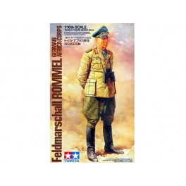 1/16 Feldmarschall Rommel Africa Corps WWII