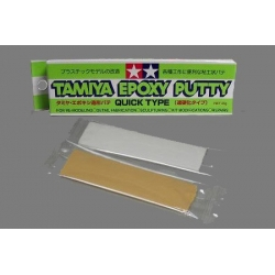 Epoxy Putty - Quick Dry Type