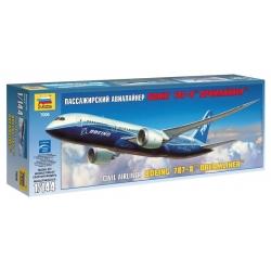Сivil airliner BOEING 787 Dreamliner (7008)
