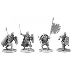 Vikings No.2, 28 mm (R28.3)