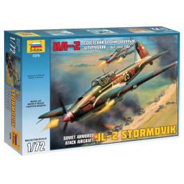 Airplane IL-2M (ILYSHIN) (7279)