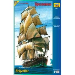 Бригантина (9011)
