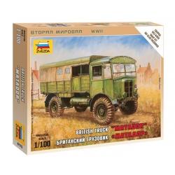 WWII British truck `Matador` (6175)