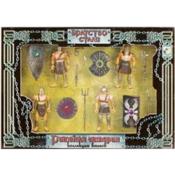 """Набор """"Коллекция воинов """"Римская империя"""" (51900)"""