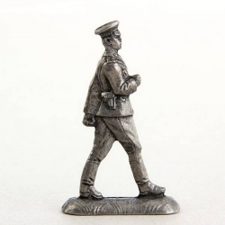 "The soldier №14 ""Border guard officer"" (1316015)"