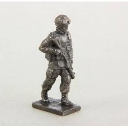 """Солдатик №13 """"Спецназ"""" (1308618)"""