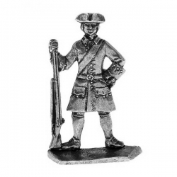"The soldier №1 ""Musketeer"" (1058751)"