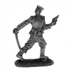 "The soldier №1 ""Russian officer"" (1033079)"