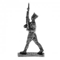 "The soldier №1 ""Presidential regiment soldier"" (1033085)"