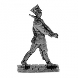 "The soldier №2 ""Presidential Regiment Assistant"" (1033086)"