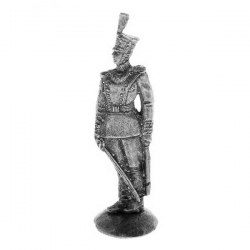 "The soldier №7 ""The officer of the Preobrazhensky Regiment"" (1058748)"