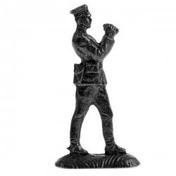 """The soldier № 9 """"An artillery officer"""" (1071018)"""