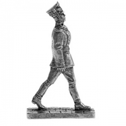 "The soldier № 3 ""The officer of the presidential regiment"" (1071020)"