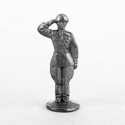 "The soldier № 2 ""Soviet officer WWII"" (1298823)"