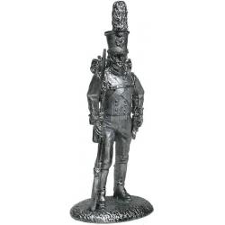 Гренадер полка Пешей Гвардии, Пруссия 1813 г. (p_rep20)