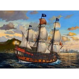 Пиратский корабль (05605)
