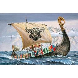 Viking Ship (05403)