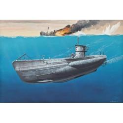Подводная лодка U-Boot Typ VII C, 1:350 (05093)