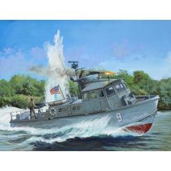 Плоскодонное судно Swift Boat (PCF), ВМС США (05122)