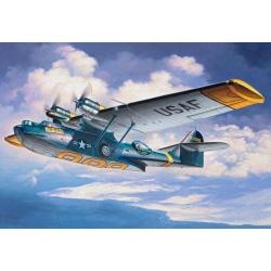 Бомбардировщик PBY-5A Catalina (04507)