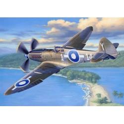 Самолет Истребитель Сифайр F Mk. XV (04835)
