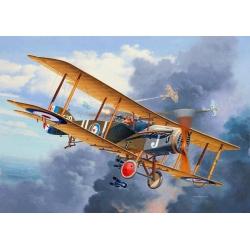 Истребитель Bristol F.2B (04873)