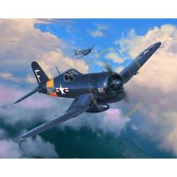 Истребитель F4U Corsair 1:72 (03955)