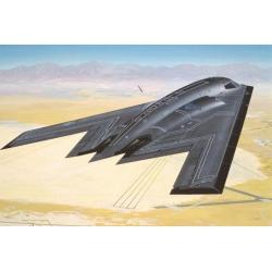 Бомбардировщик В-2 Stealth, 1:144 (04070)