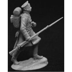 Гренадер пехотного полка (Крымская война), Россия 1853-56 гг. (CHM-54006)