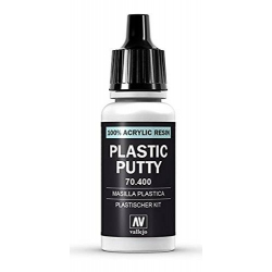 Plastic Putty (70400 7)