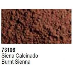 Pigments. Burnt Sienna (73106)