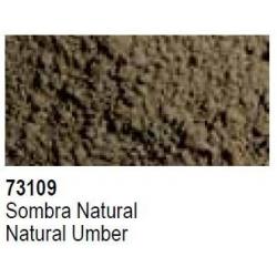 Pigments. Burnt Umber (73110)