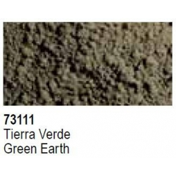 Pigments. Green Earth (73111)