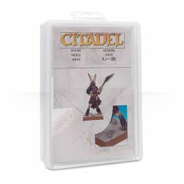 Citadel Snow (new version) 66-74