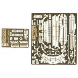 Набор ФТД для германской подлодки типа VII C спец. (235822)