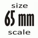 65 mm
