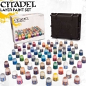 Citadel Paint set