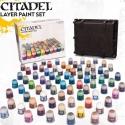 Наборы красок Citadel