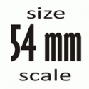 54 mm (scale 1:32)