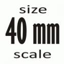 40 mm