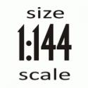 Масштаб 1:144