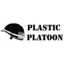 Plastic Platoon